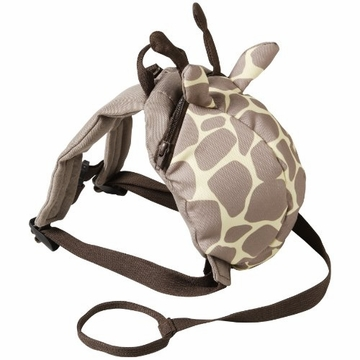 Safety 1st Stay Close Harness Pal - Giraffe