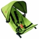 Phil & Teds Explorer Double Kit with Sunhood in All Apple