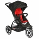 Phil & Teds Explorer Buggy Stroller in Red