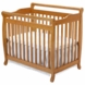 DaVinci Emily MINI 2 in 1 Convertible Crib in Oak