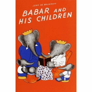 Barbar and His Children