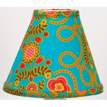 Cotton Tale N. Selby Gypsy Lampshade