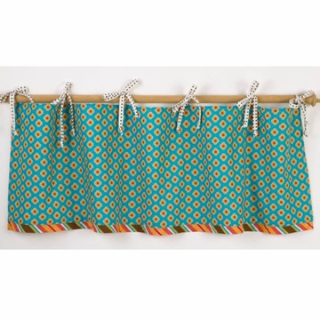 Cotton Tale N. Selby Gypsy Valance