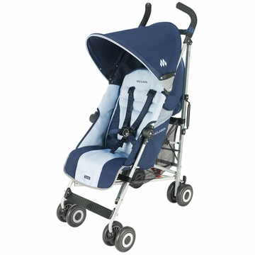 Maclaren Quest Sport Stroller with Bonus Raincover