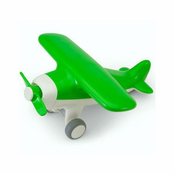 Kid O Air Plane - Green