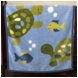CoCaLo Turtle Reef Soft and Cozy Blanket