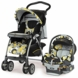 Chicco Cortina KeyFit 30 Travel System - Miro