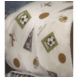 CoCaLo Sports Fan Fitted Sheet