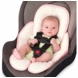 Summer Infant Snuzzler - Pink Velboa