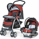 Chicco Travel Systems