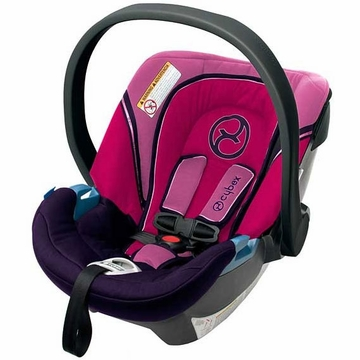 Cybex Aton Infant Car Seat - Candy Colors