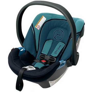 Cybex Aton Infant Car Seat - Water Colors