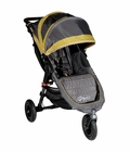 Baby Jogger City Mini GT Single Stroller Shadow / Bamboo