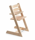 Stokke Tripp Trapp Highchair Anniversary Edition (Natural - Matte Finish)