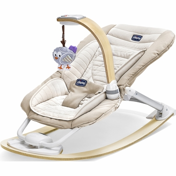 Chicco I-Feel Rocker - Beige