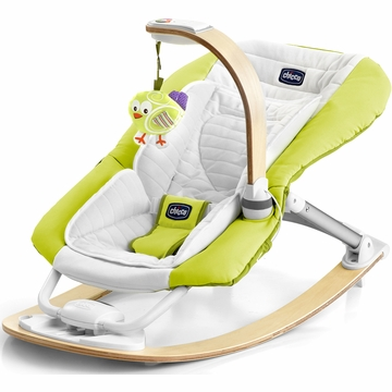 Chicco I-Feel Rocker - Lime