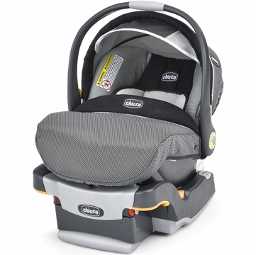 Chicco KeyFit 30 Infant Car Seat - Graphica