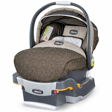 Chicco Keyfit 30 Infant Car Seat in Endless
