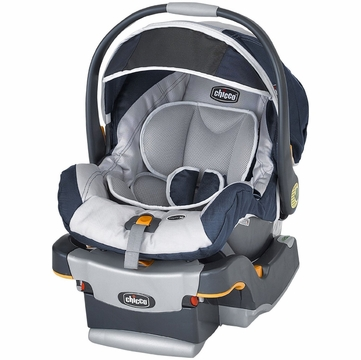 Chicco KeyFit 30 Infant Car Seat in Equinox