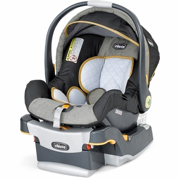 Chicco KeyFit 30 Infant Car Seat - Sedona