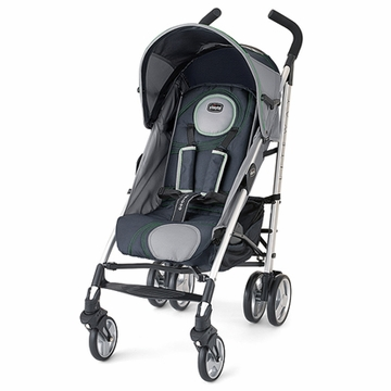 Chicco Liteway Stroller in Coastal