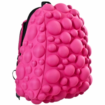 Mad Pax Bubble Half in Gumball (Pink)