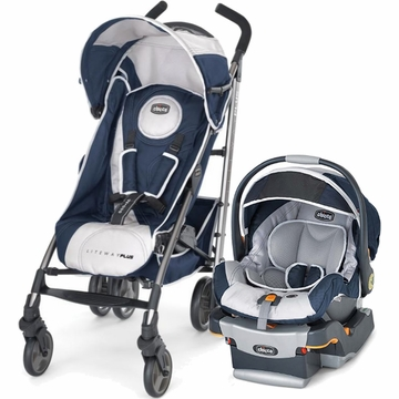 Chicco Liteway Plus Combo - Equinox