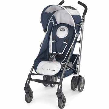 Chicco Liteway Plus Stroller - Equinox