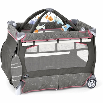 Chicco Lullaby LX Playard in Foxy