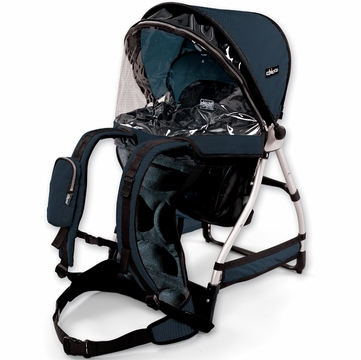 Chicco Smart Support Backpack - Navy