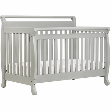 DaVinci Emily 4 in 1 Crib in Grey