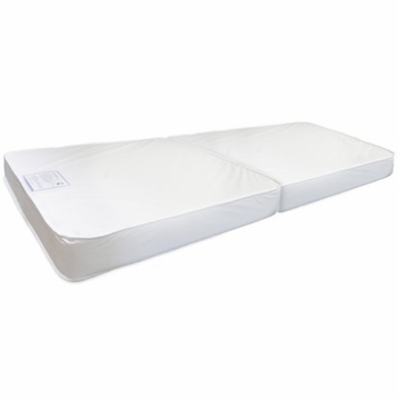 Moonlight Centerfold Firm Twin Mattress by MDB