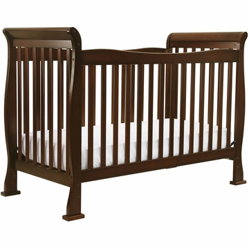 DaVinci Reagan 4-in-1 Crib Coffee