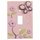 CoCaLo Sugar Plum Switch Plate
