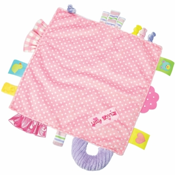 Kids Preferred 12 x 12 Little Lovey Blanket