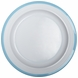 OXO Tot Big Kid Plate - Aqua