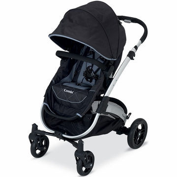 Combi Catalyst Stroller - Black