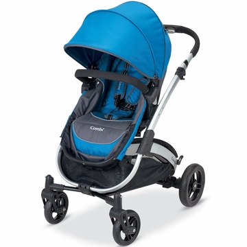 Combi Catalyst Stroller - Blue