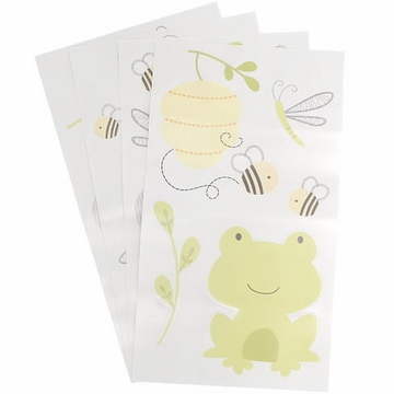 Carter's Bumble Wall Decals