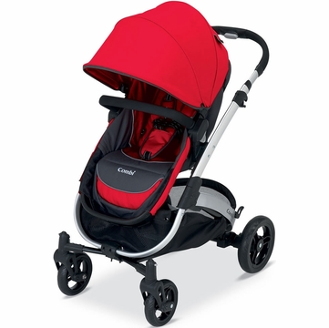 Combi Catalyst Stroller - Red