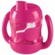OXO Tot Sippy Cup with Handle 7oz in Pink