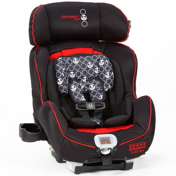 Disney Minnie True Fit C650 Convertible Car Seat by The First Years