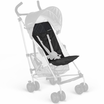 UppaBaby G-Lite Replacement Seat Pad - Jake (Black)