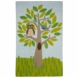 DwellStudio Tree Multi Rug-Large