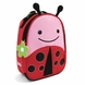 Skip Hop Lunchies Insulated Lunch Bag - Ladybug