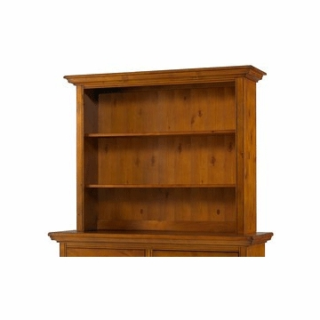 Bonavita Belmont Hutch in Distressed Country Wheat