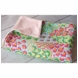Caden Lane Pink Paradise Crib Blanket (Limited Edition)