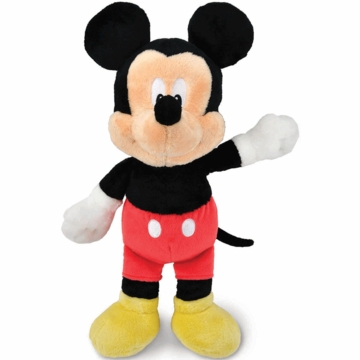 "Kids Preferred 12"" Mickey Mouse Plush"