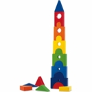 Building and Stacking Toys