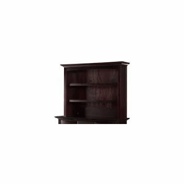 Bonavita Harper Hutch in Classic Cherry